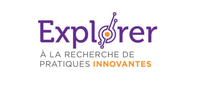 Explorer : À la recherche de pratiques innovantes